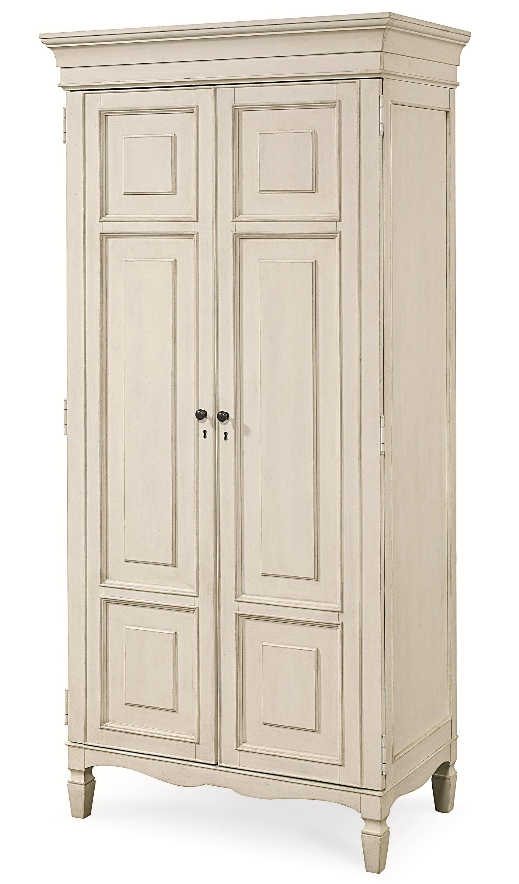 Summer Hill Tall Cabinet by Universal at Baer's Furniture