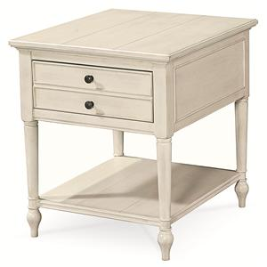 Universal Summer Hill End Table