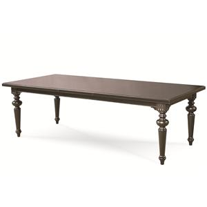 Universal Summer Hill Rectangular Dining Table