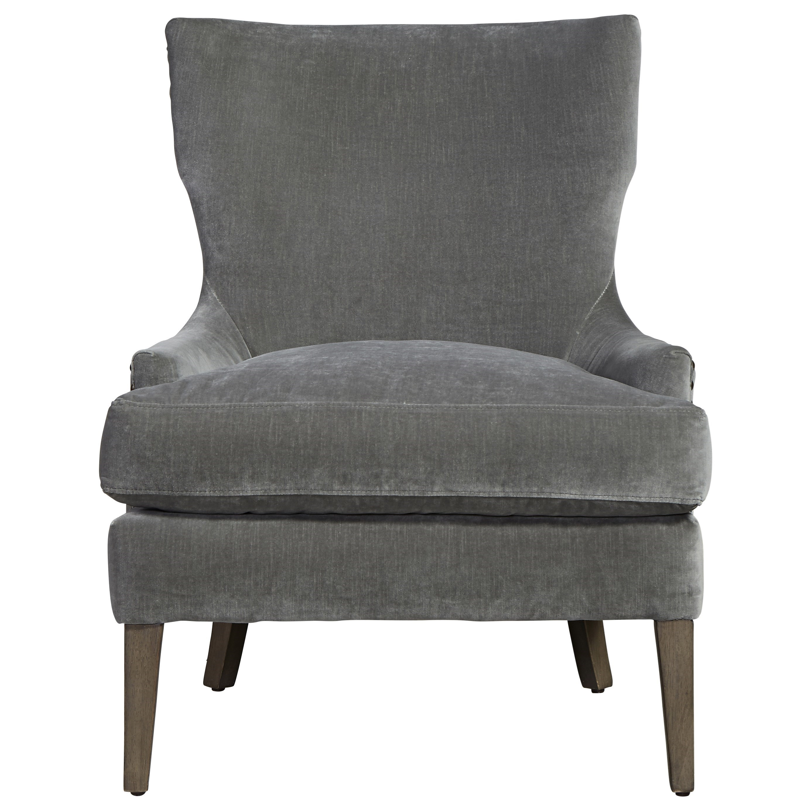 Accents Aubrey Accent Chair by Universal at Baer's Furniture