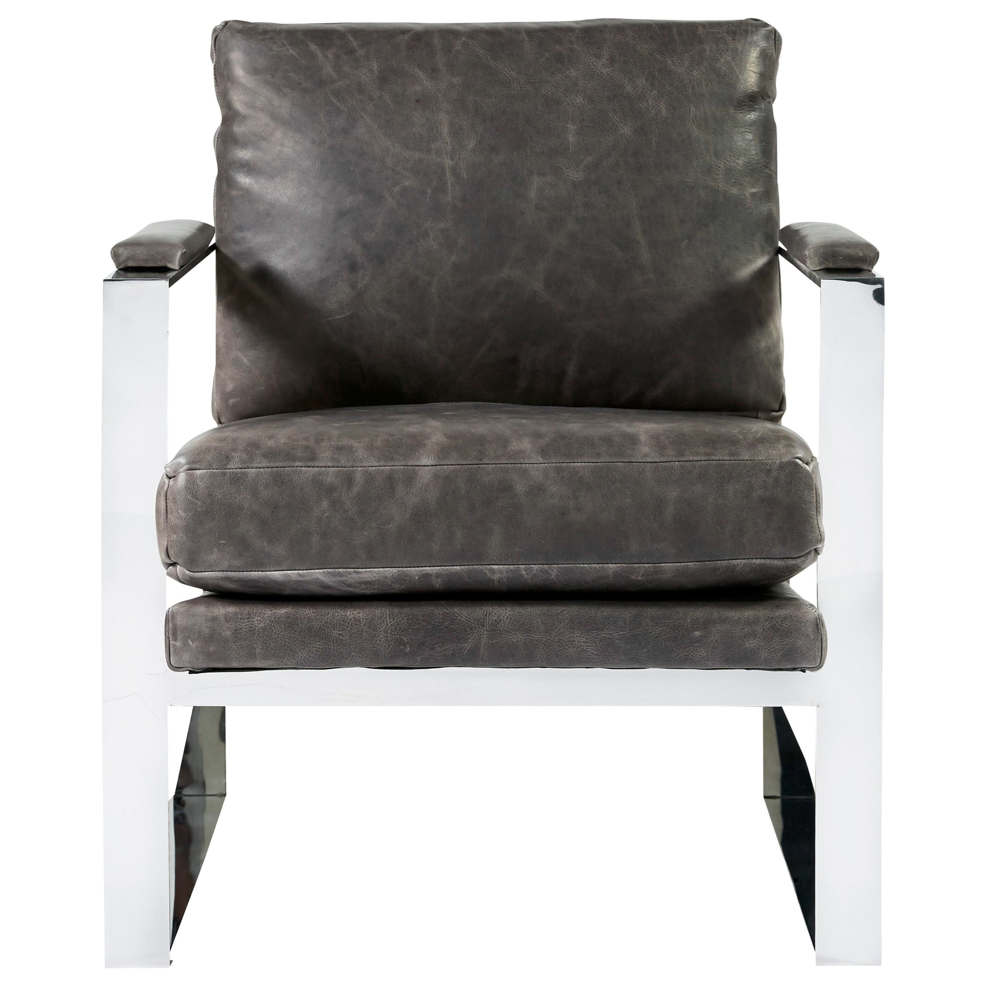 Accents Corbin Accent Chair by Universal at Upper Room Home Furnishings