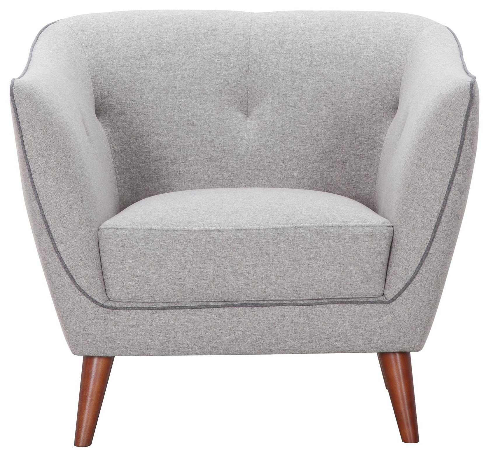 Sunday Chair by Urban Chic at Beck's Furniture