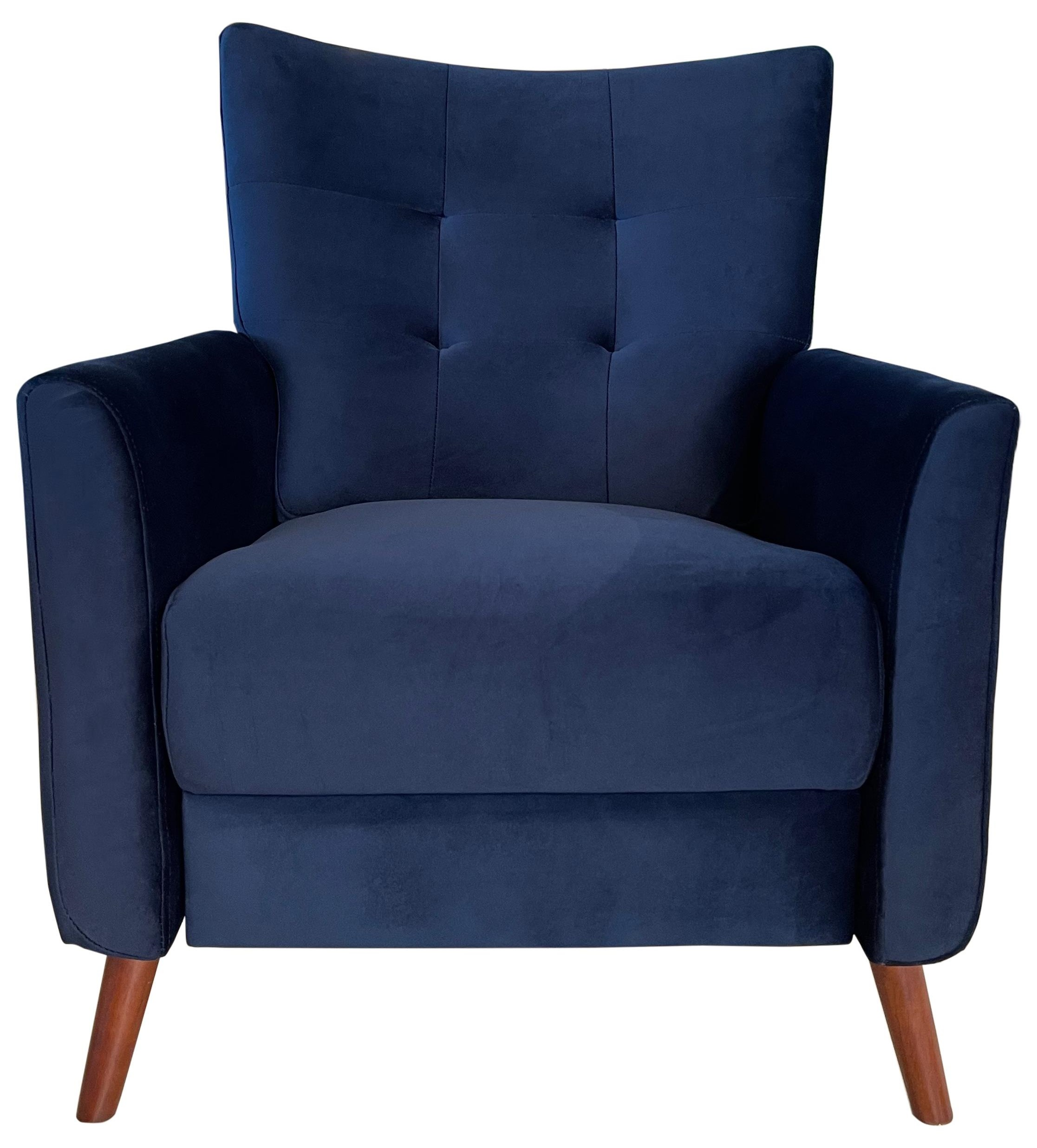 Coors Pushback Recliner by Urban Chic at Red Knot