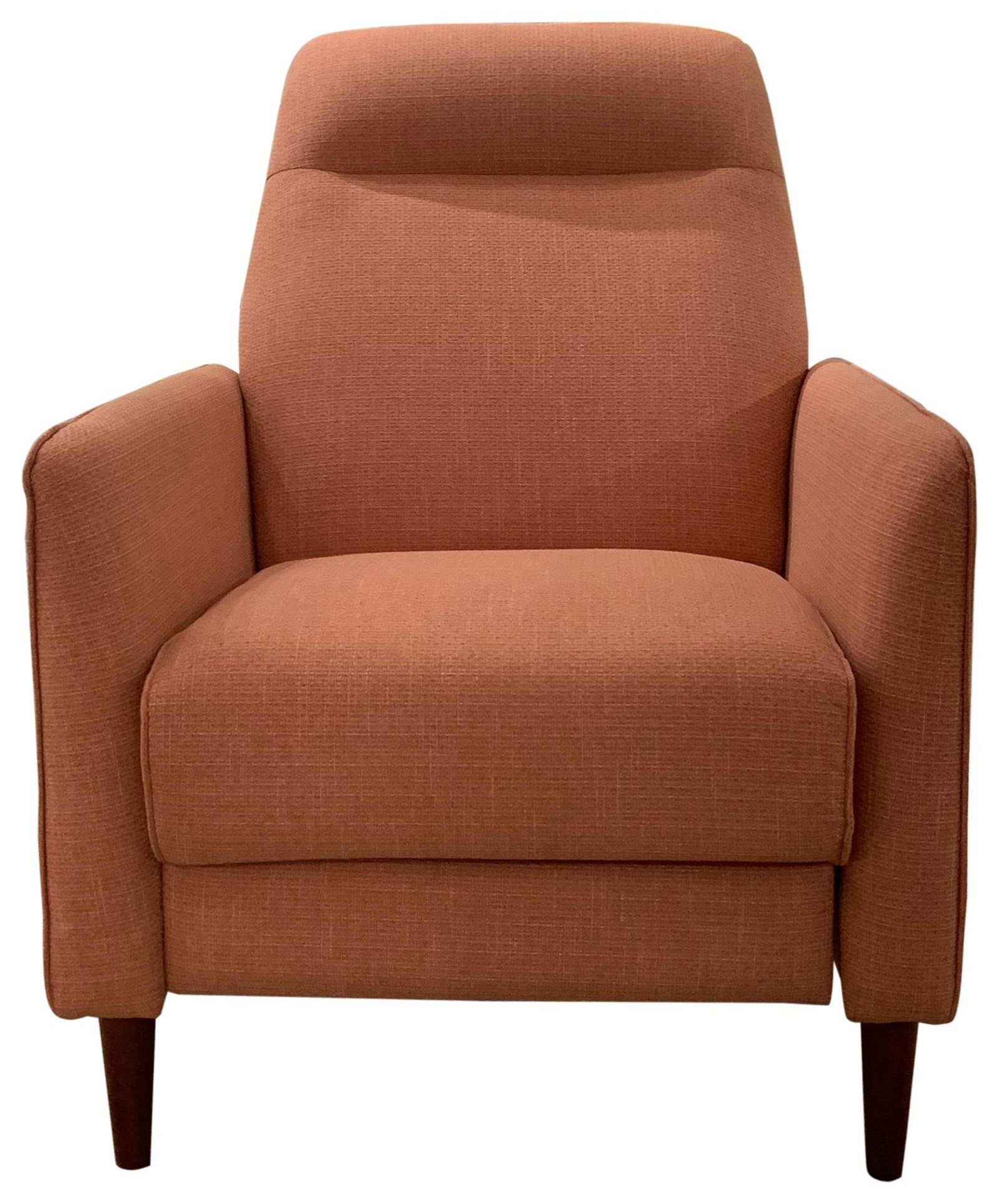 Hamms Pushback Recliner by Urban Chic at Red Knot