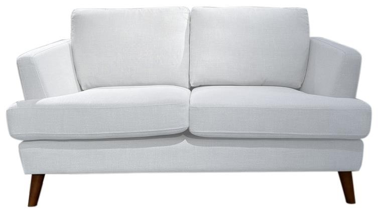 Hailey Loveseat by Urban Chic at Red Knot