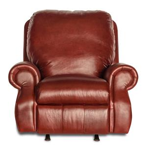 Traditional Power Recliner
