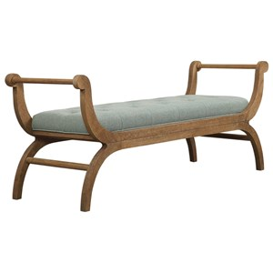 Allier Scroll Bench