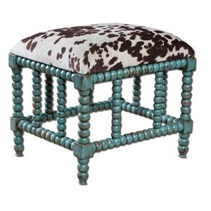 Uttermost Accent Furniture Chahna Small Bench