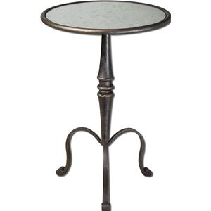 Uttermost Accent Furniture Anais Accent Table