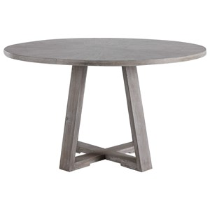 Gidran Gray Dining Table