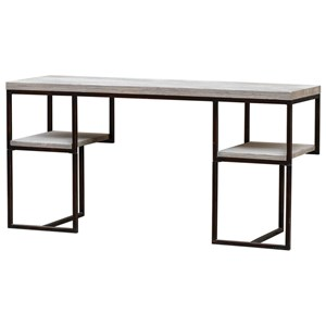 Leith Modern Writing Desk