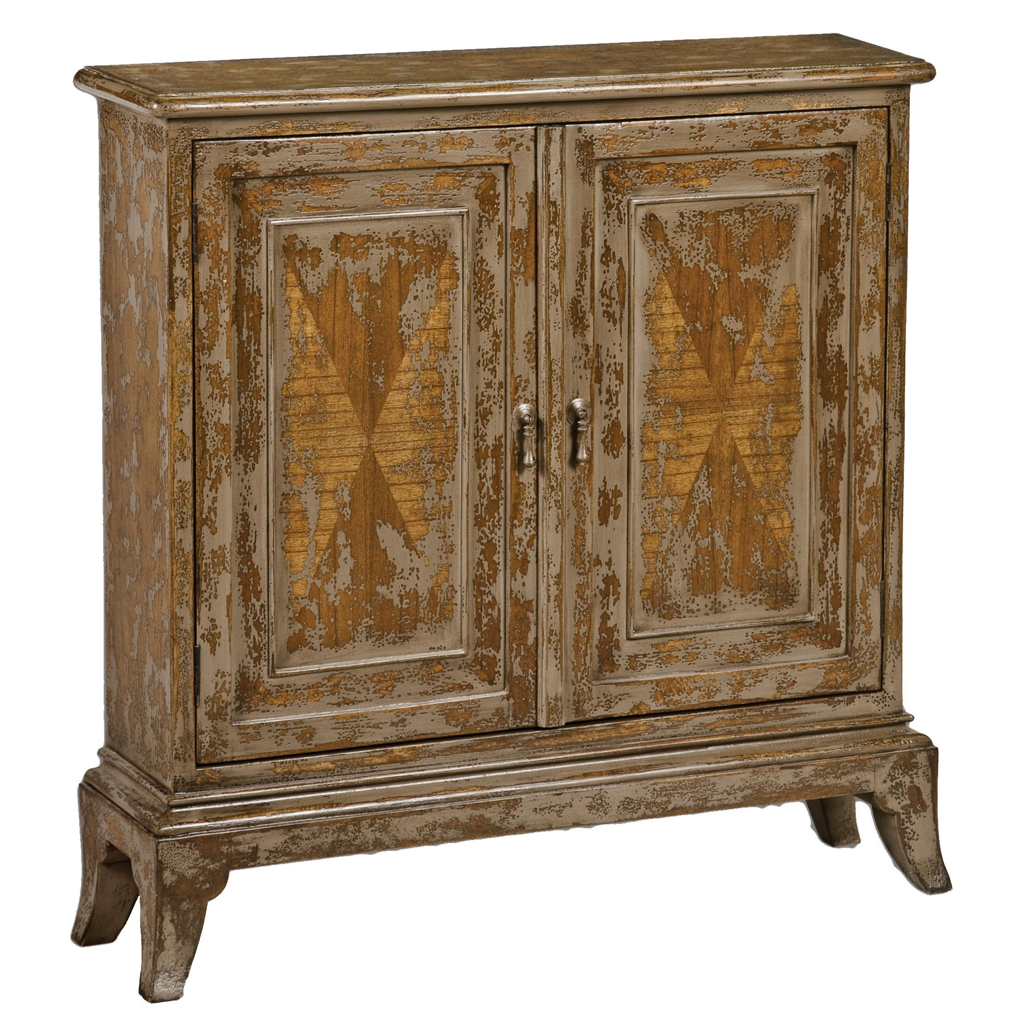 Accent Furniture - Chests Maguire Console Cabinet by Uttermost at Factory Direct Furniture