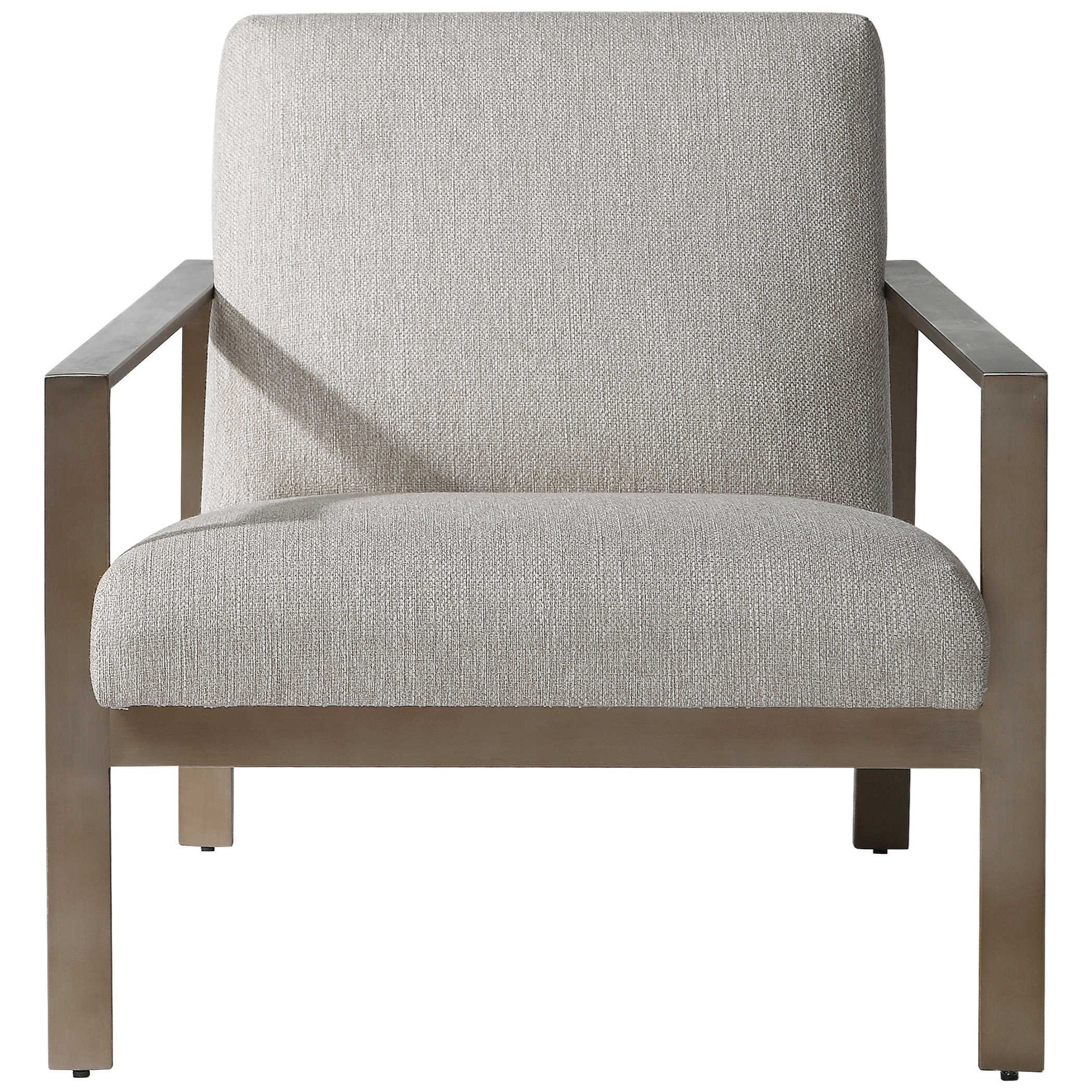 Wills Contemporary Accent Chair