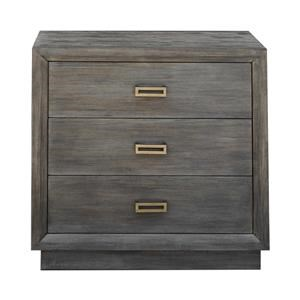 Theron Chest