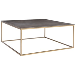 Trebon Modern Coffee Table