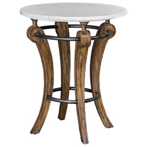 Maryan Accent Table