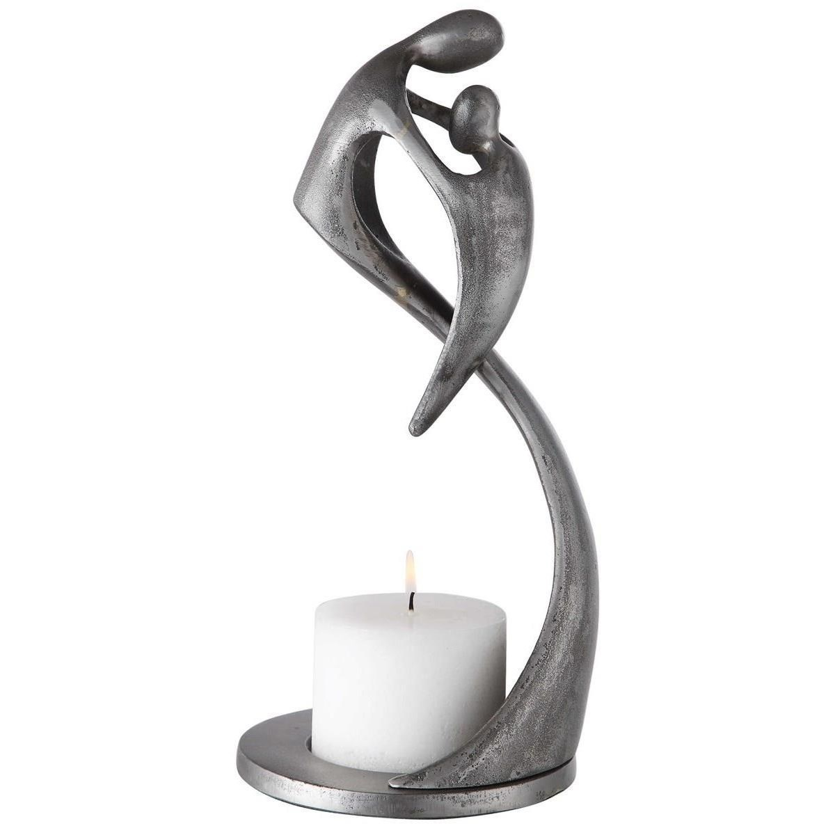 Leading The Way Candleholder