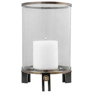 Faraday Hurricane Candleholder