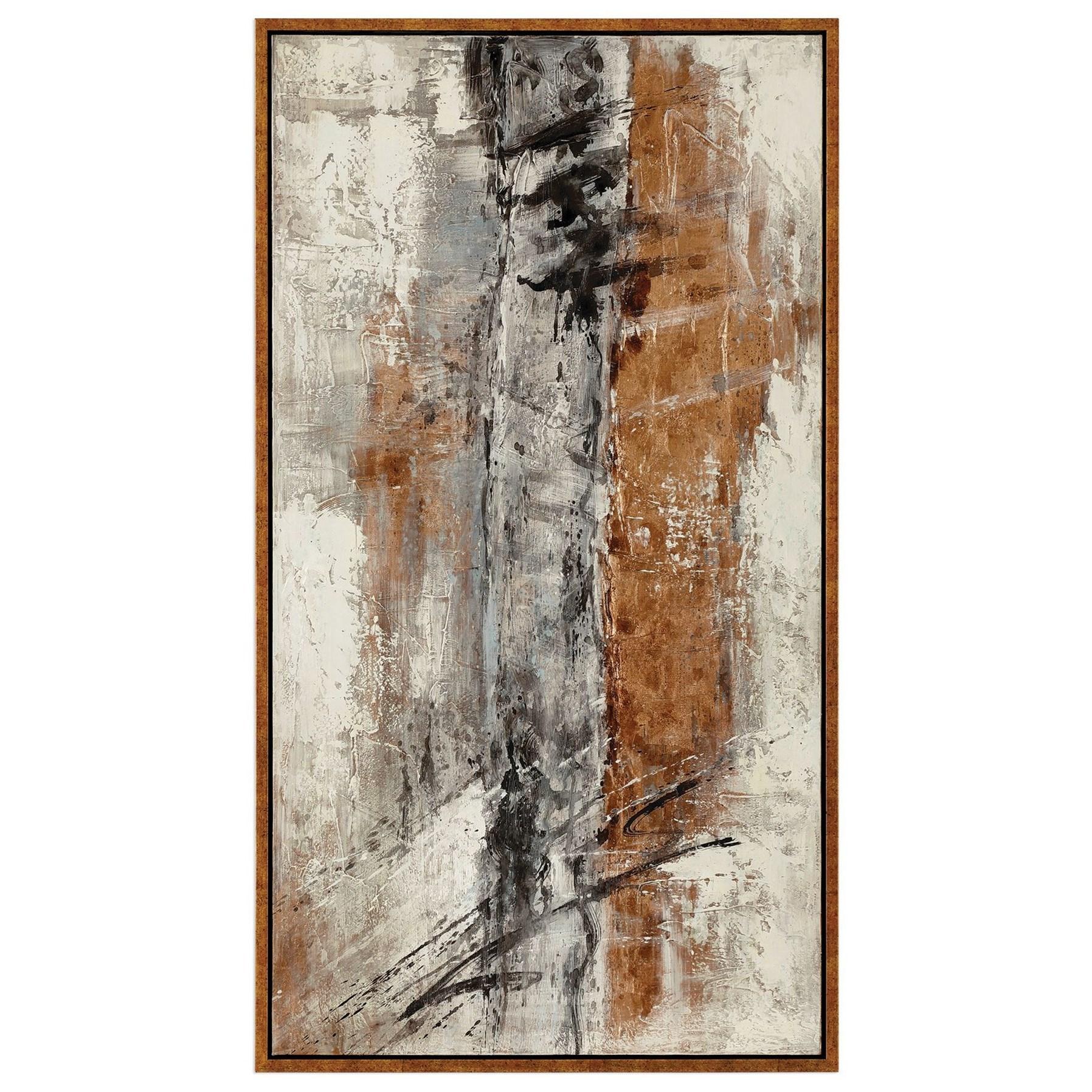 Art Spice Of Life Modern Art by Uttermost at Mueller Furniture
