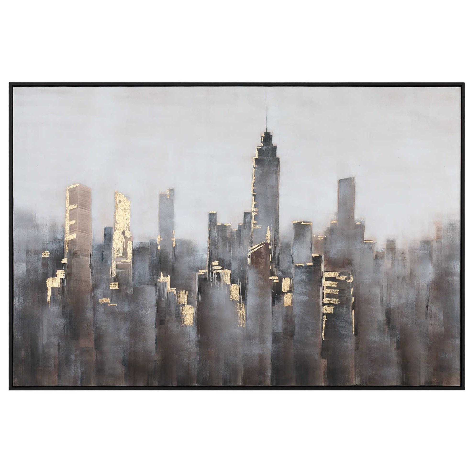 Art Skyline by Uttermost at Wayside Furniture