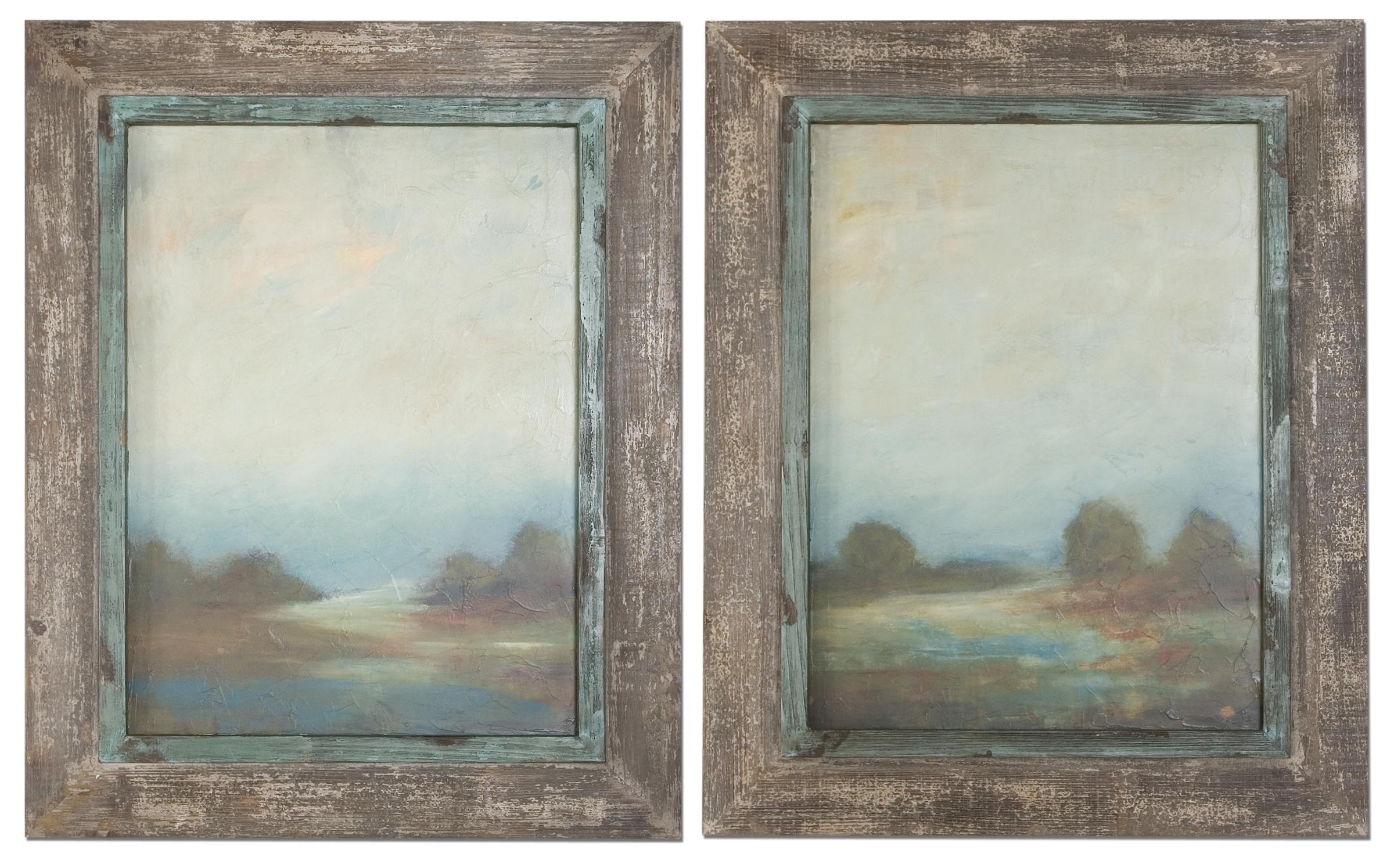 Art Morning Vistas by Unique at Walker's Furniture