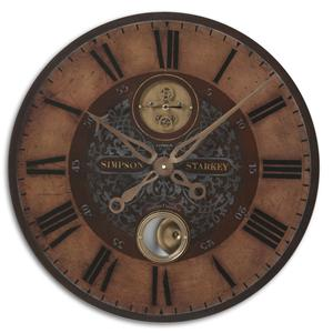 Simpson Starkey Clock