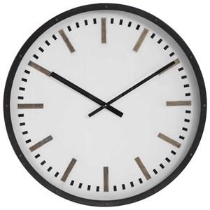 Fleming Large Wall Clock