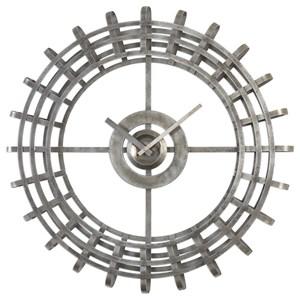 Alphonse Clock
