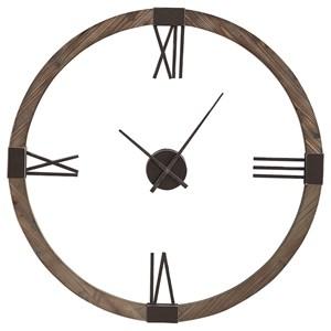 Marcelo Modern Wall Clock