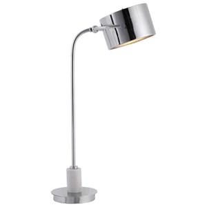 Mendel Contemporary Desk Lamp
