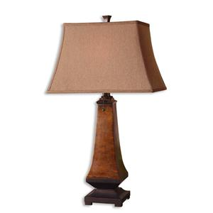 Uttermost Table Lamps Caldaro