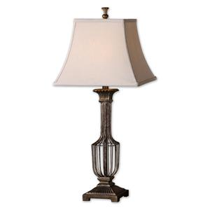 Uttermost Table Lamps Anacapri