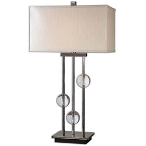 Uttermost Table Lamps Rodeshia Modern Lamp