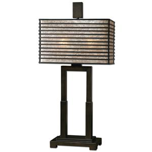 Uttermost Table Lamps Becton