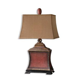 Uttermost Table Lamps Pavia