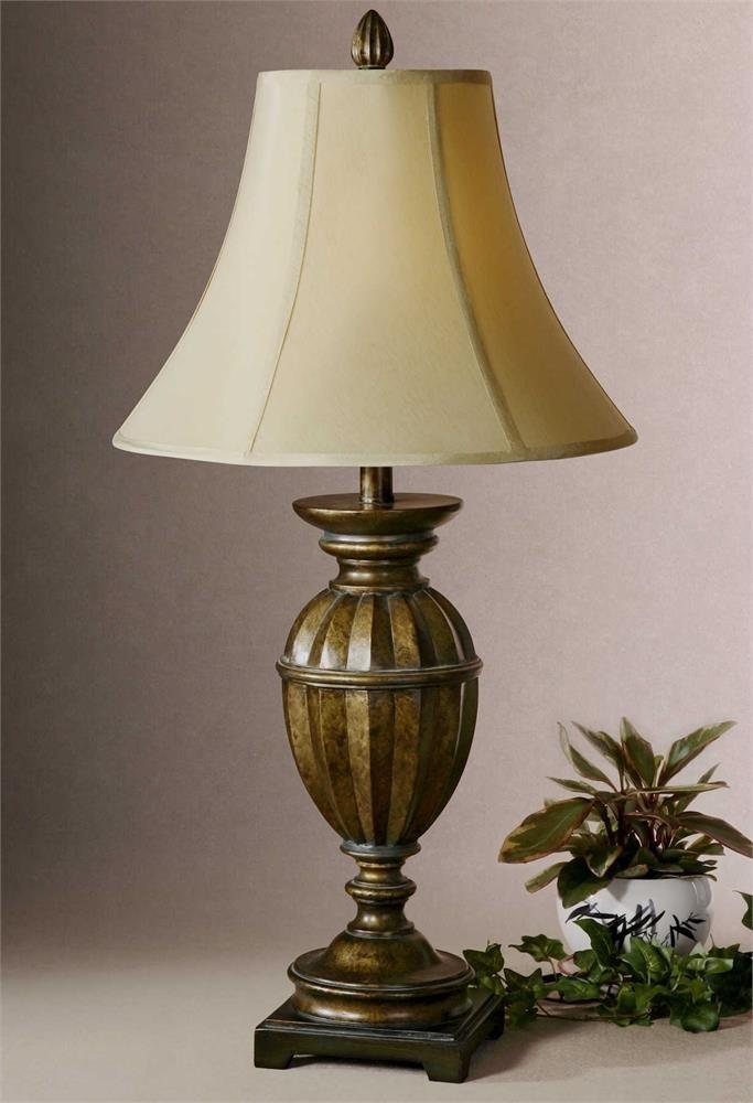 Scanlon Table Lamp