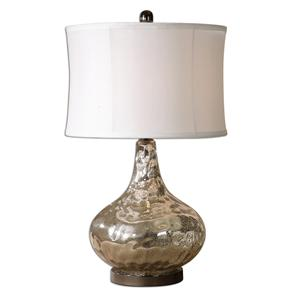 Uttermost Table Lamps Vizzini