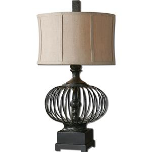 Uttermost Table Lamps Lipioni