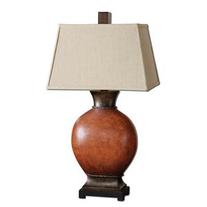Uttermost Table Lamps Suri