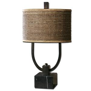 Uttermost Table Lamps Stabina