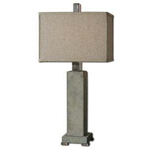 Uttermost Table Lamps Risto