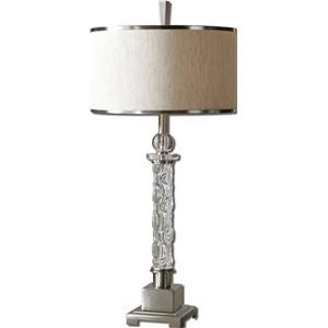 Uttermost Table Lamps Campania
