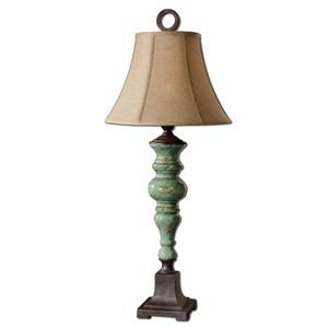 Uttermost Table Lamps Bettona