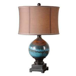 Uttermost Table Lamps Padula