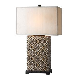 Uttermost Table Lamps Curino