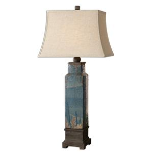 Uttermost Table Lamps Soprana