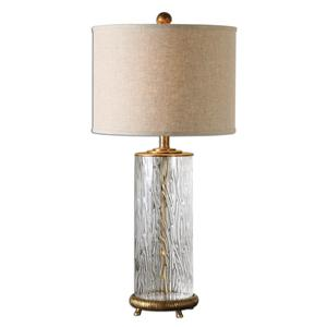 Uttermost Table Lamps Tomi