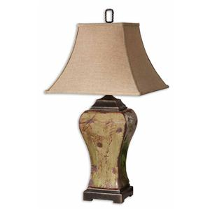 Uttermost Table Lamps Porano