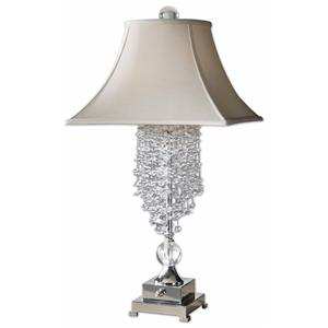 Uttermost Table Lamps Fascination II