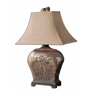 Uttermost Table Lamps Xander
